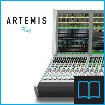 Artemis Ray