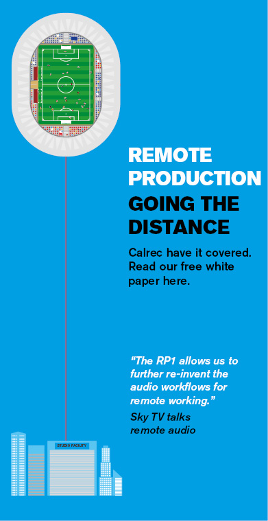 remote-production