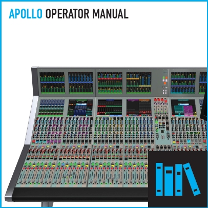 Apollo Op Manual
