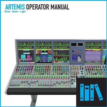 Aremis Operator Manual