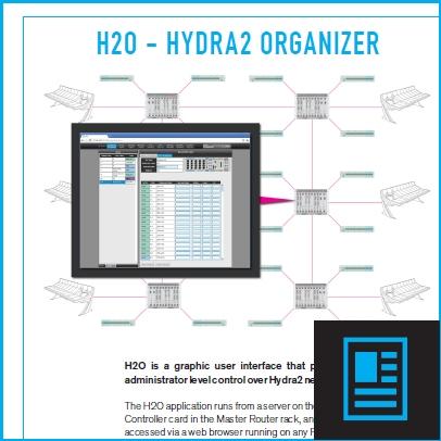 H2O flyer