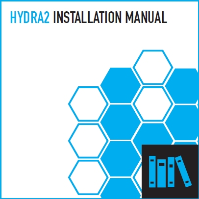 Hydra2 Installation Manual