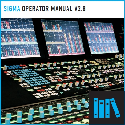 Sigma Op Manual