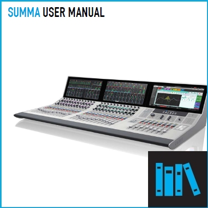 Summa User Manual