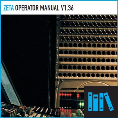 Zeta Op Manual