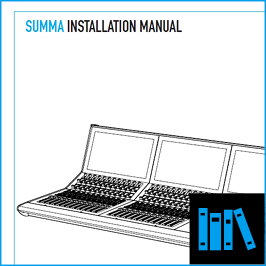 Summa Inst Manual