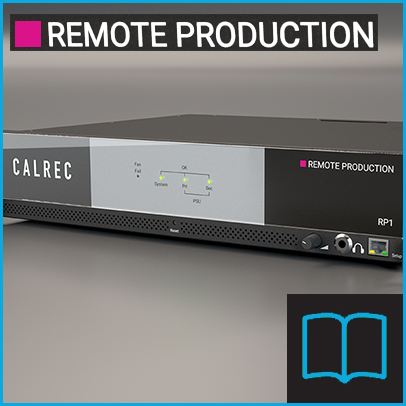 Remote Production