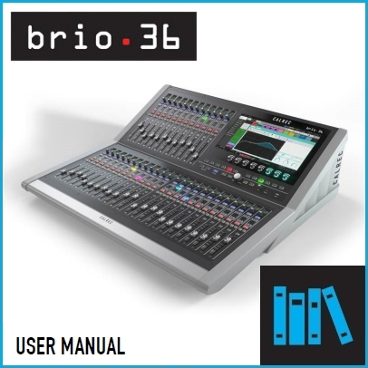 brio thumbnail user manual