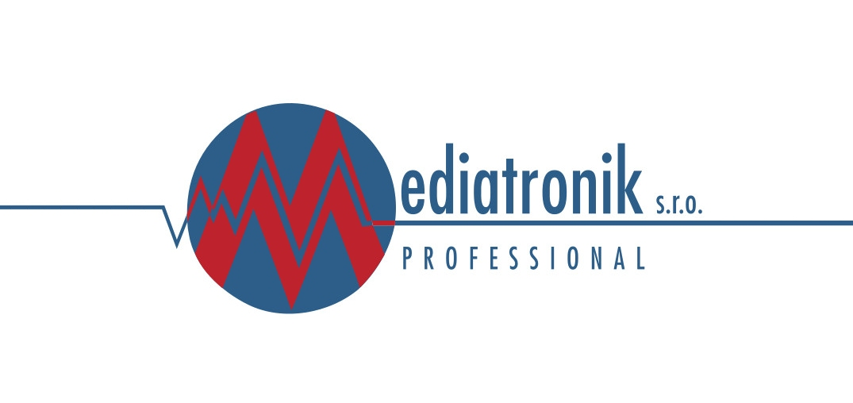 MEDIATRONIK-Logo