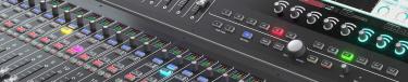 Brio audio console