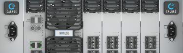 Calrec ImPulse digital IP core