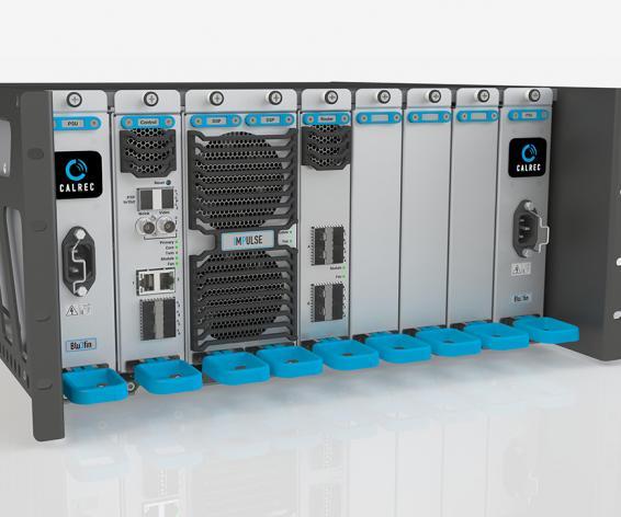 Calrec ImPulse IP core