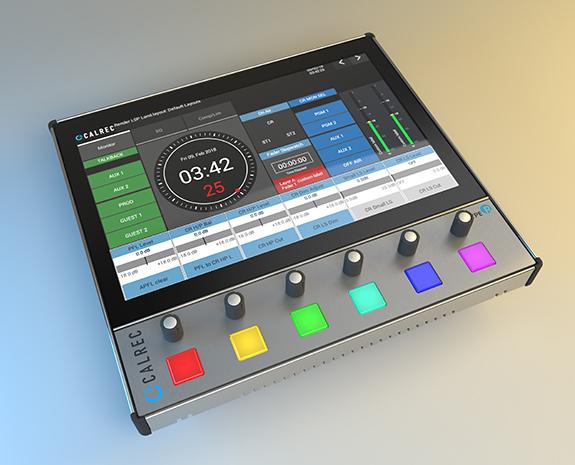 Type R LSP soft panel