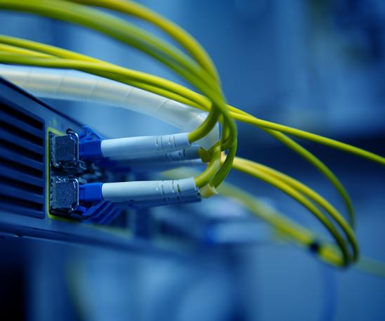 IP for Broadcast Facilities (AoIP)
