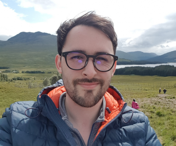 Meet your Maker: Product Manager at Calrec, Gareth Firmston