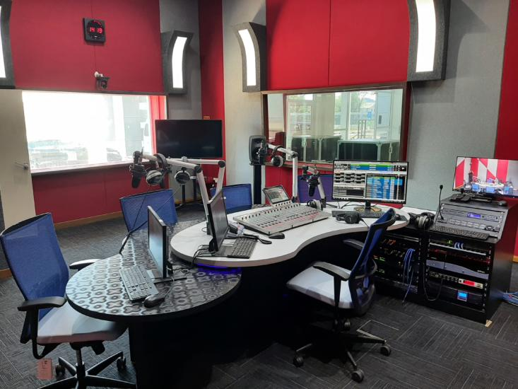 RTM installs six Type R for Radio consoles to support major regional upgrade to IP infrastructure