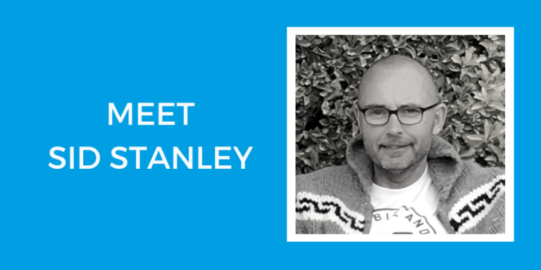 Meet General Manager, Sid Stanley