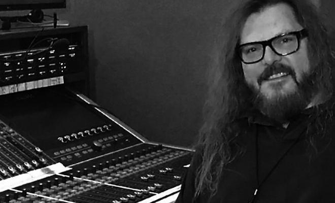 Testimonial   Audio Engineer, Lance Gordon on eSports