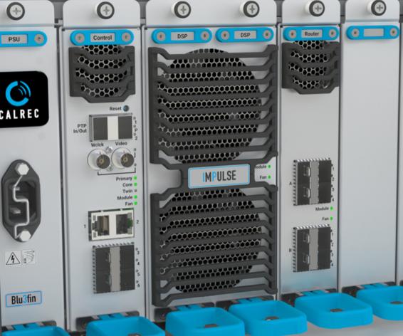 5) AoIP Training: Network Design
