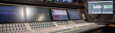 Broadcast Solutions Summa banner