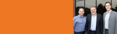 Sound Devices Joins Audiotonix Group - Jon Tatooles, James Gordon, Matt Anderson